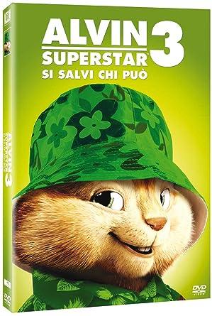 Alvin Superstar 3 - Funtastic
