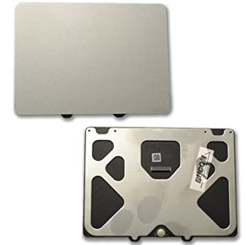 Trackpad Touchpad Ratón para Apple MacBook Pro Unibody 15,4 modelo A1286 de 2009, 2010 y 2011