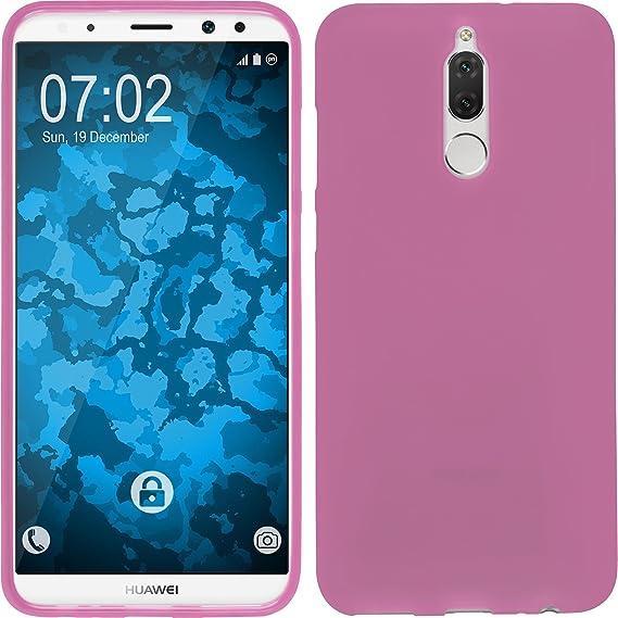 Nuovi Prodotti 18e59 2d721 Amazon.com: PhoneNatic Silicone Case Compatible with Huawei ...