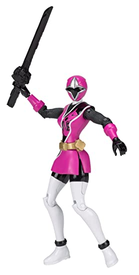 PR Power Rangers Ninja Steel 5