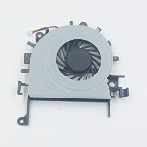 New CPU Cooling Cooler Fan for Acer Aspire 4339 4250 4552 4253 4552G 4739 4739z 4749 D529 series