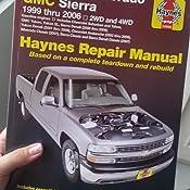 Repair Manual-WT Haynes 24066