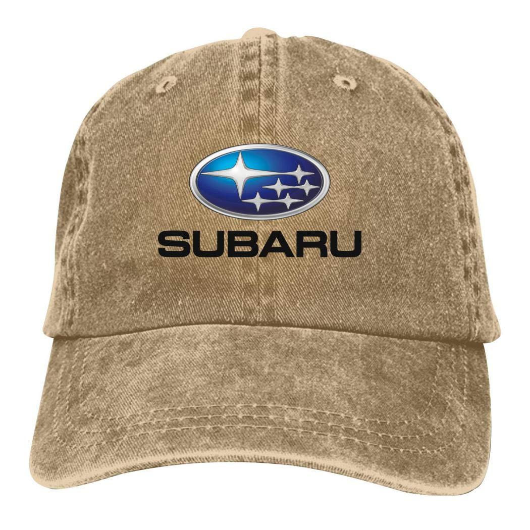 GIGIBO Su-Ba-Ru Emblem Symbol Unisex Cowboy Cap Classic Adjustable Baseball Hat