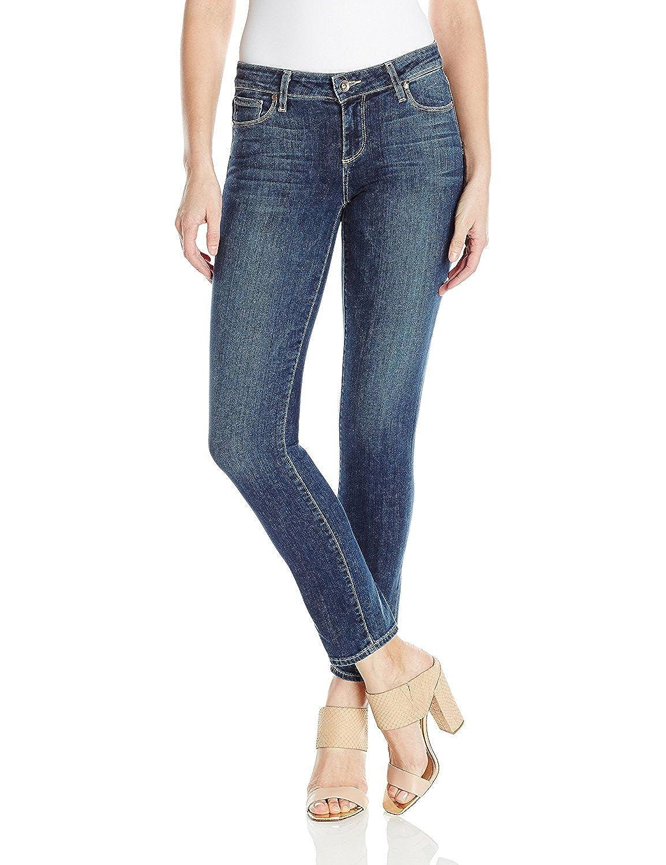 Paige Women's Skyline Ankle Peg Jeans Sandy 31 [並行輸入品] B075CK6YBF