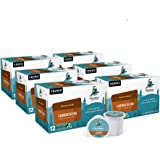 Caribou Coffee Caribou Blend, Single-Serve Keurig K-Cup Pods, Medium Roast Coffee, 72 Count