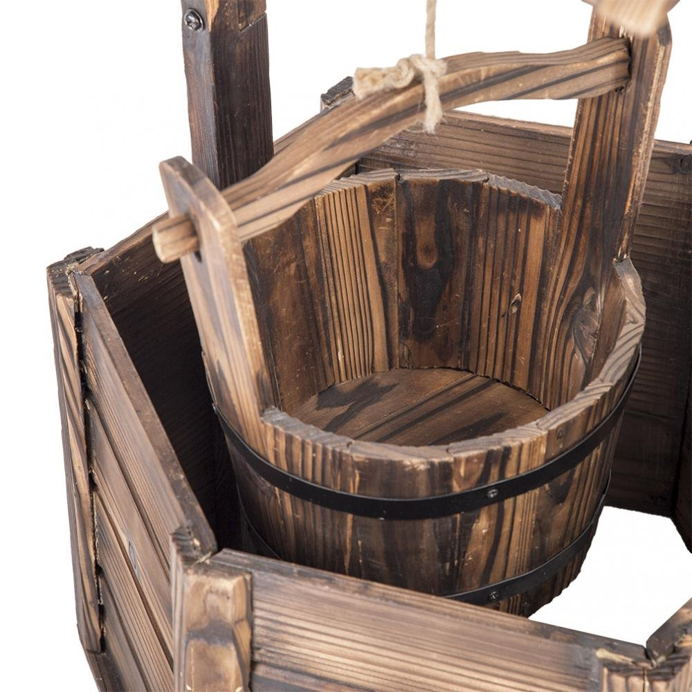 Amazon.com: BMS al aire última intervensión de madera ...