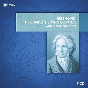 Cuarteto de cuerda Beethoven  71xDcsTQcUL._SY355_