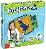 Smartgames - TG JRT001  - Jeu de Société - Tangoes JR -120 Défis