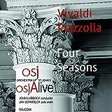 Vivaldi & Piazzolla: Four Seasons