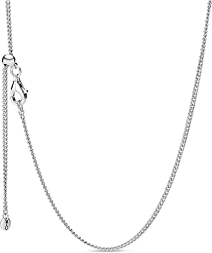 Pandora Femme Argent Bracelet en chaîne - 398283-60