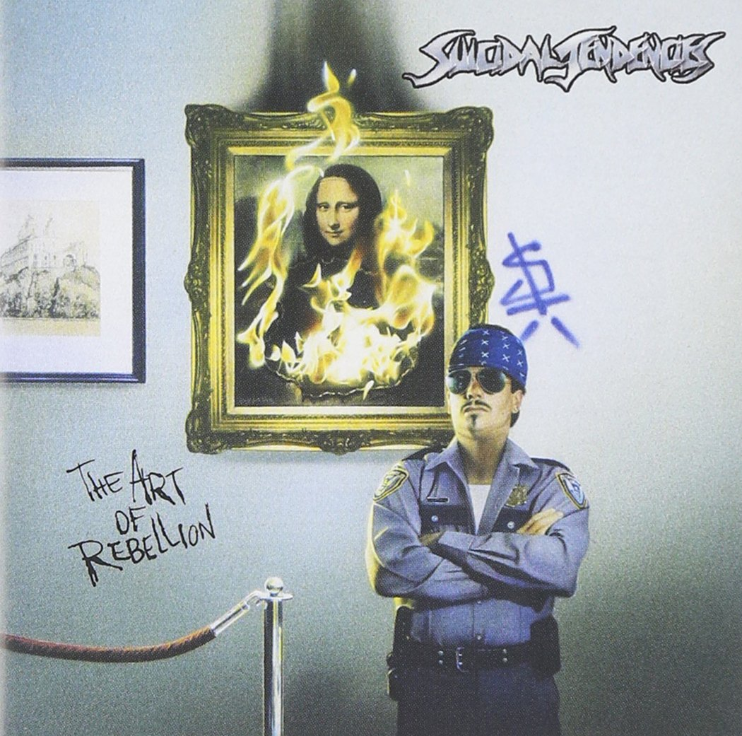 Suicidal tendencies the art of rebellion amazon music thecheapjerseys Images