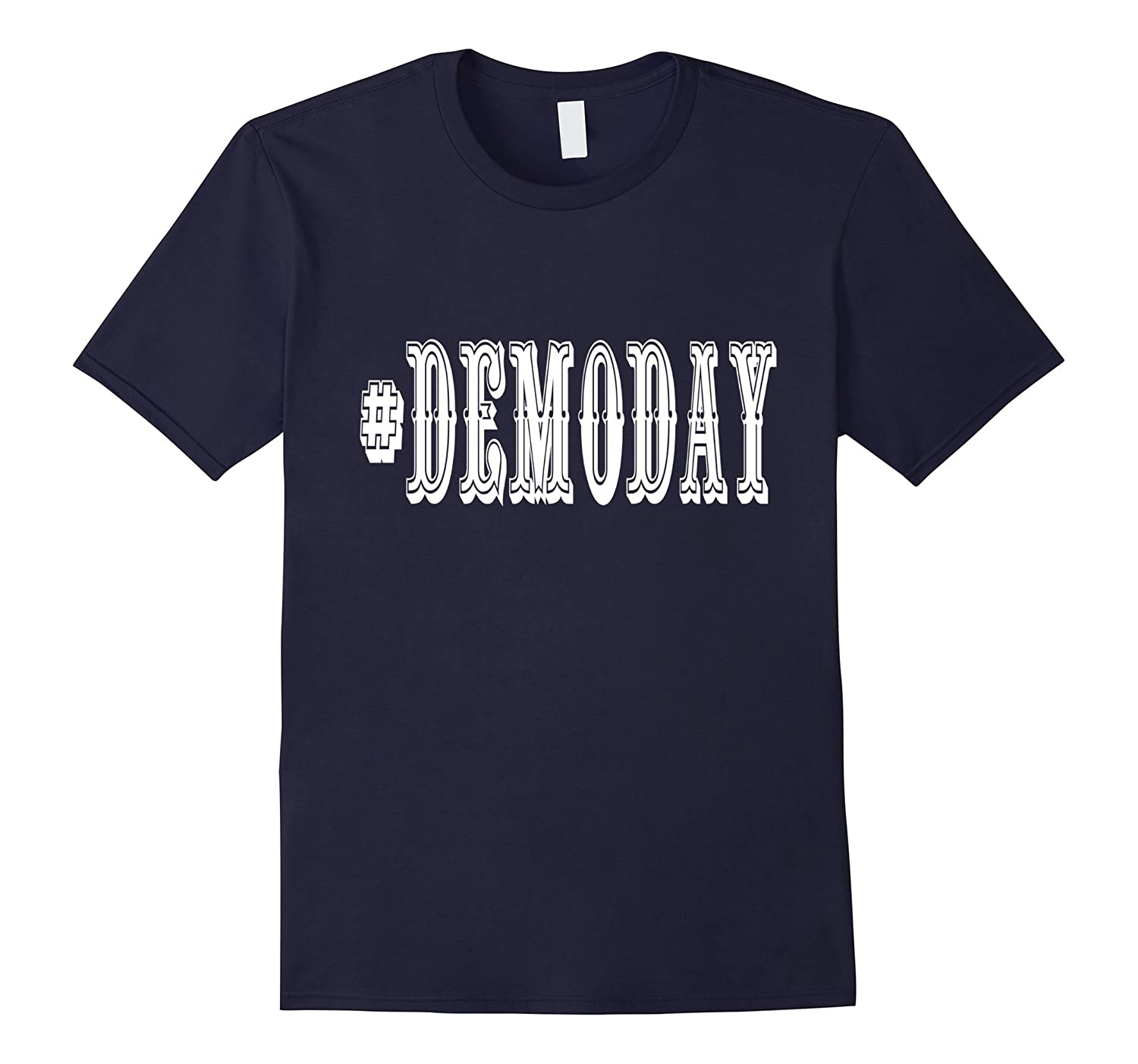 #DEMODAY T-shirt, DEMODAY Shirts-BN