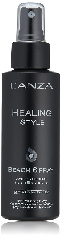 Amazon Com Lanza Healing Style Beach Spray   Oz Lanza Luxury Beauty