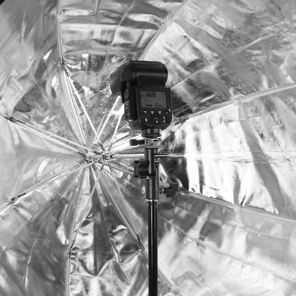 Godox Portable 95cm/37.5'' Umbrella Octagon Softbox Reflector with Carrying Bag for Studio Photo Flash Speedlight by Godox (Image #4)