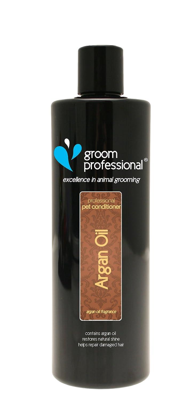 Groom Professional Argan Oil Conditioner, 450 ml 842197