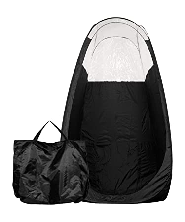 MaxiMist Spray Tan Airbrush Tent Cubicle with XL Carrier  sc 1 st  Amazon.com & Amazon.com : MaxiMist Spray Tan Airbrush Tent Cubicle with XL ...