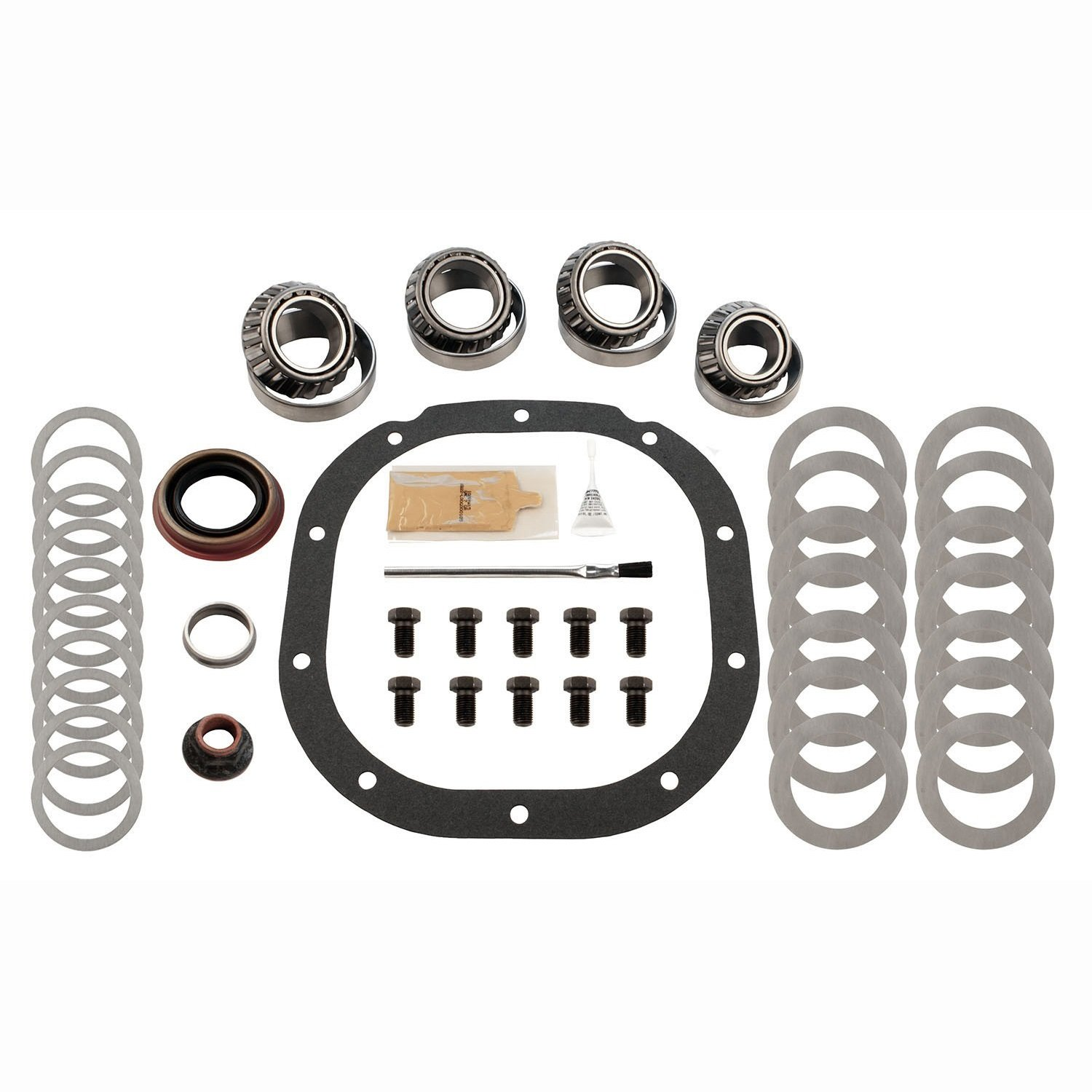 Richmond Gear 8310431 Kit Ford 8.8 83-1043-1