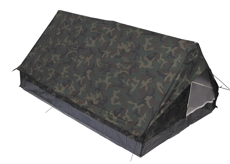 boisland  MFH 'Tente,Mini Pack Taille 213 x 137 x 97 cm, Moustiquaire