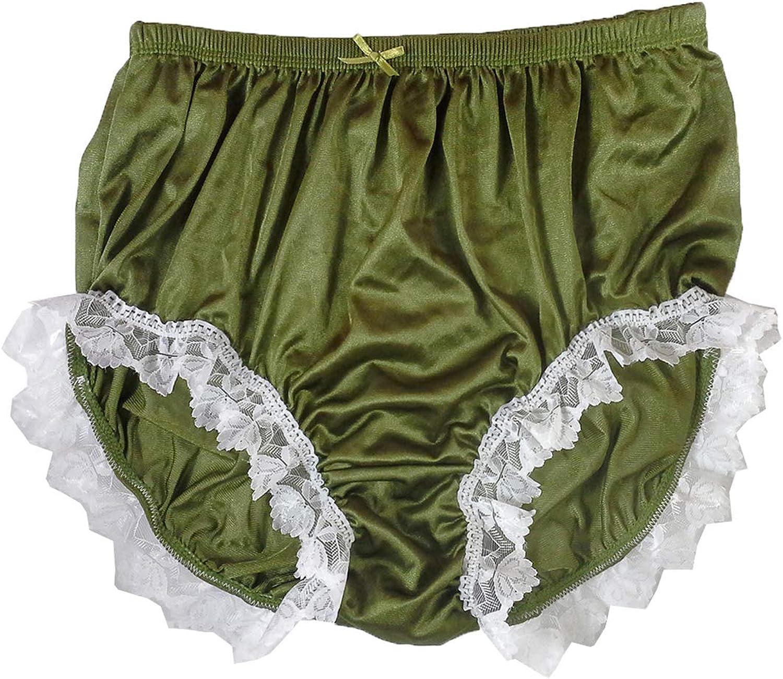 Hand Made Vintage Panties