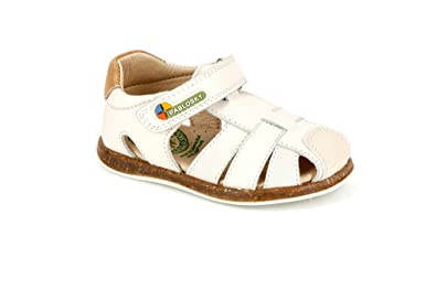b9de5716c Pablosky 82702 - Cangrejeras con Velcro Infantiles  Amazon.es  Zapatos y  complementos