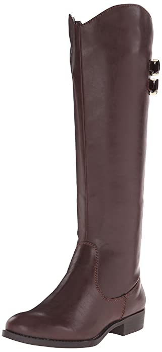Fergalicious by Fergie Damens's Lullaby Knee High High High Boot, Mustang (5 M ... 18581c