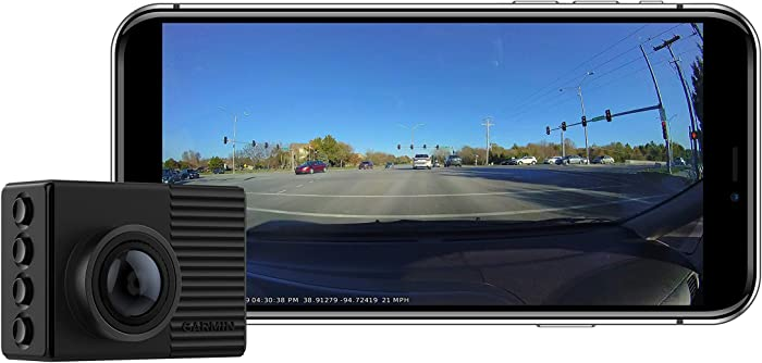 The Best Used Garmin 55 Dash Cam