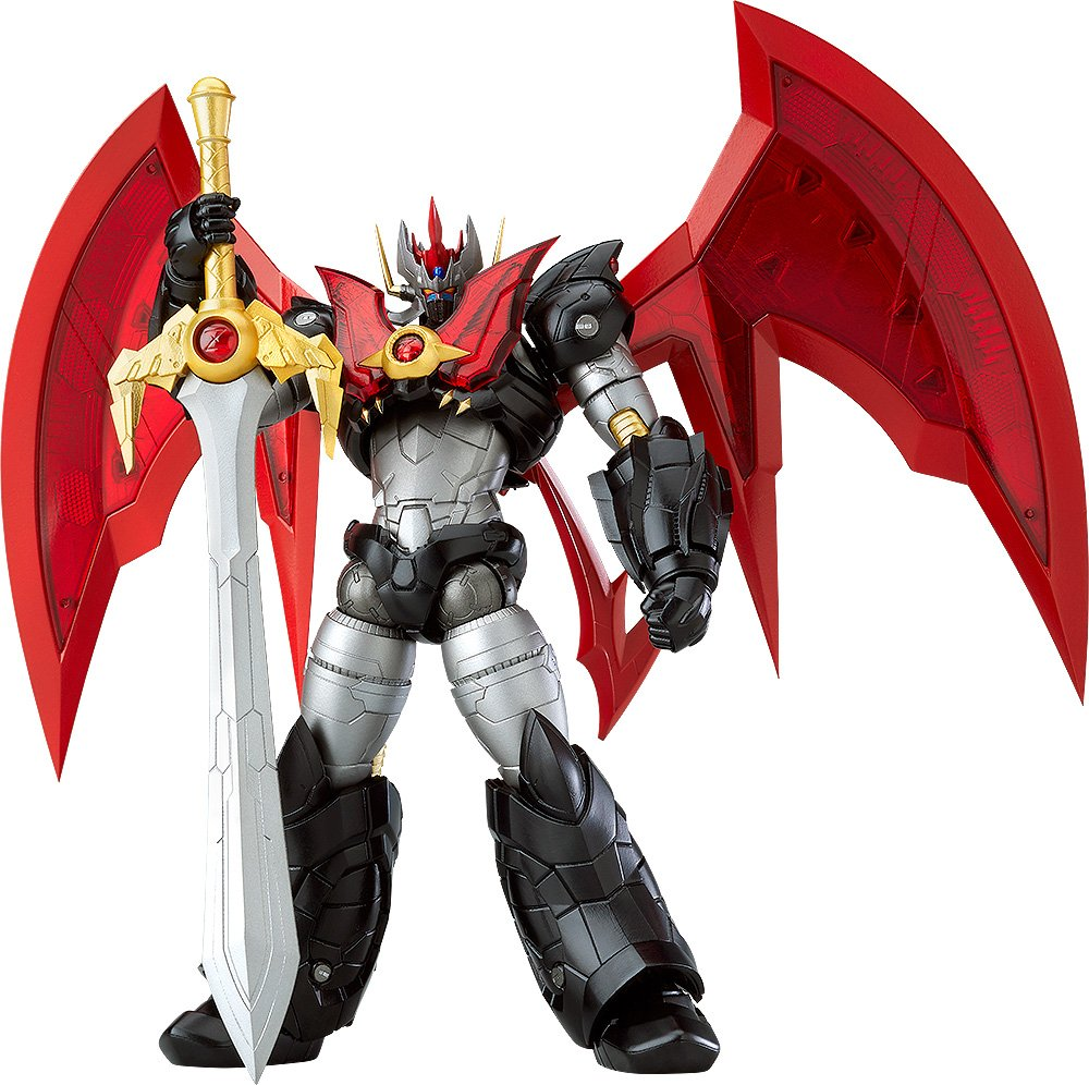 Good Smile Mazinkaiser: Moderoid Mazinkaiser Plastic Model Kit