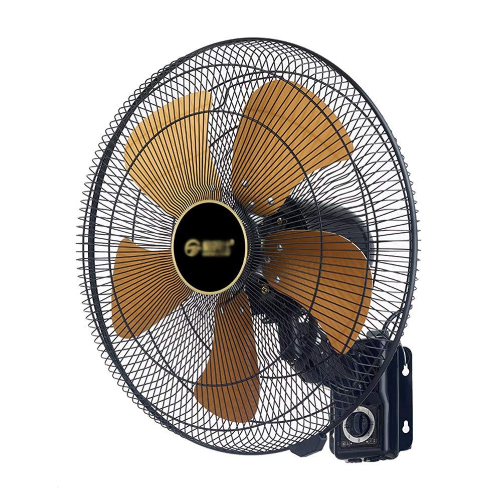 Acquisto Ventilatore a muro / Ventilatore a Parete in Metallo/Ventola silenziosa Tipo Swing Ristorante Industriale (Dimensioni: 18 Pollici) Prezzi offerte