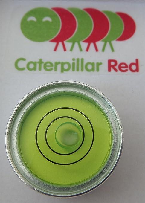 Amazon.com: Pequeño metal redondo redondo redondo bultos ojo ...