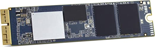 Amazon.com: OWC 1.0TB Aura Pro X2 SSD for MacBook Air (Mid 2013-2017), and MacBook Pro (Retina, Late 2013 - Mid 2015) Computers (OWCS3DAPT4MB10): Computers & Accessories