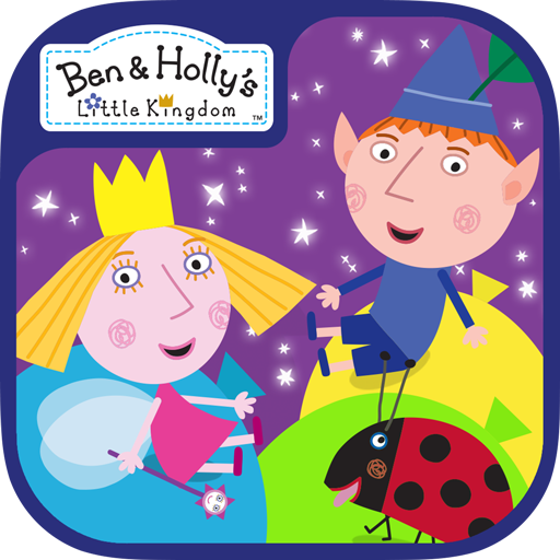 Ben and Holly: Elf and Fairy Party ()