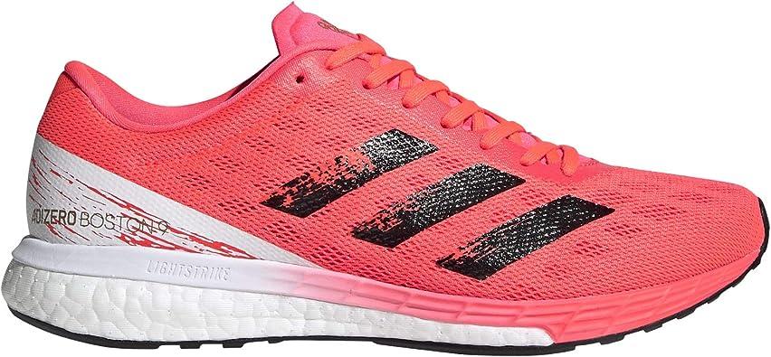 Adidas Adizero Boston 9 Womens Zapatillas para Correr - AW20: Amazon.es: Deportes y aire libre