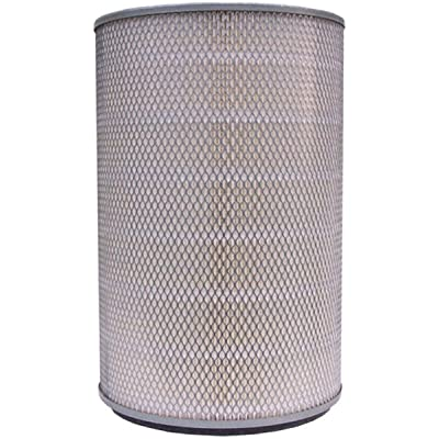 Luber-finer LAF1834 Heavy Duty Air Filter: Automotive
