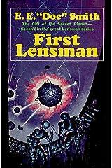 First Lensman (The Lensman Series Book 2) Kindle Edition