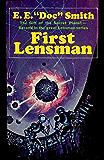 First Lensman (The Lensman Series Book 2)