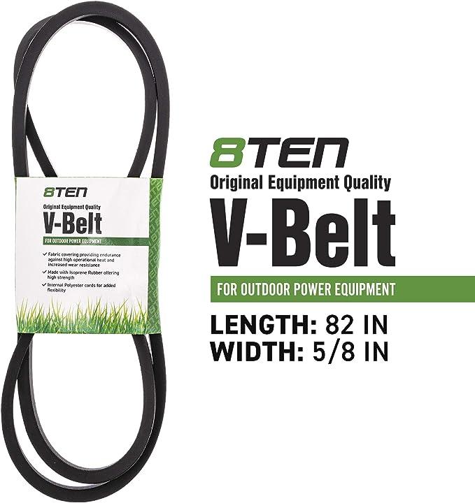 GZD Supplies for MULTIFLEX A660 Replacement Belt