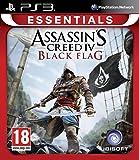 Assassin's Creed IV : Black Flag - essentiels