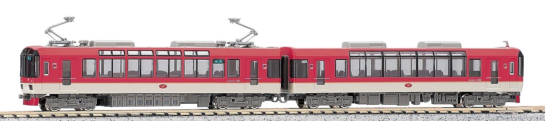 Kato 10-411 Eiden 900 Kirara 2-Car Set, ROT