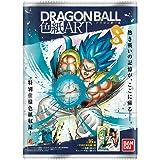 ドラゴンボール 色紙ART8 (10個入) 食玩・ガム (ドラゴンボール超)