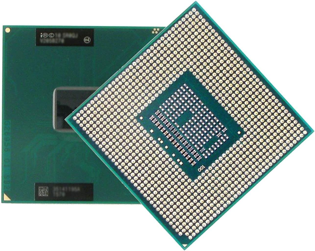 Intel Core i7-3632QM SR0V0 Mobile CPU Processor Socket G2 PGA988B 6MB 2.2GHz