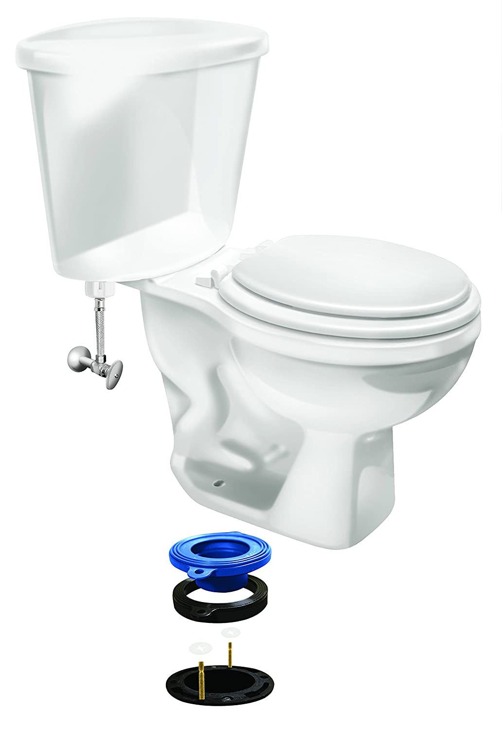 How to Repair a Toilet: Learn Why & How to DIY - Home Tips for Women