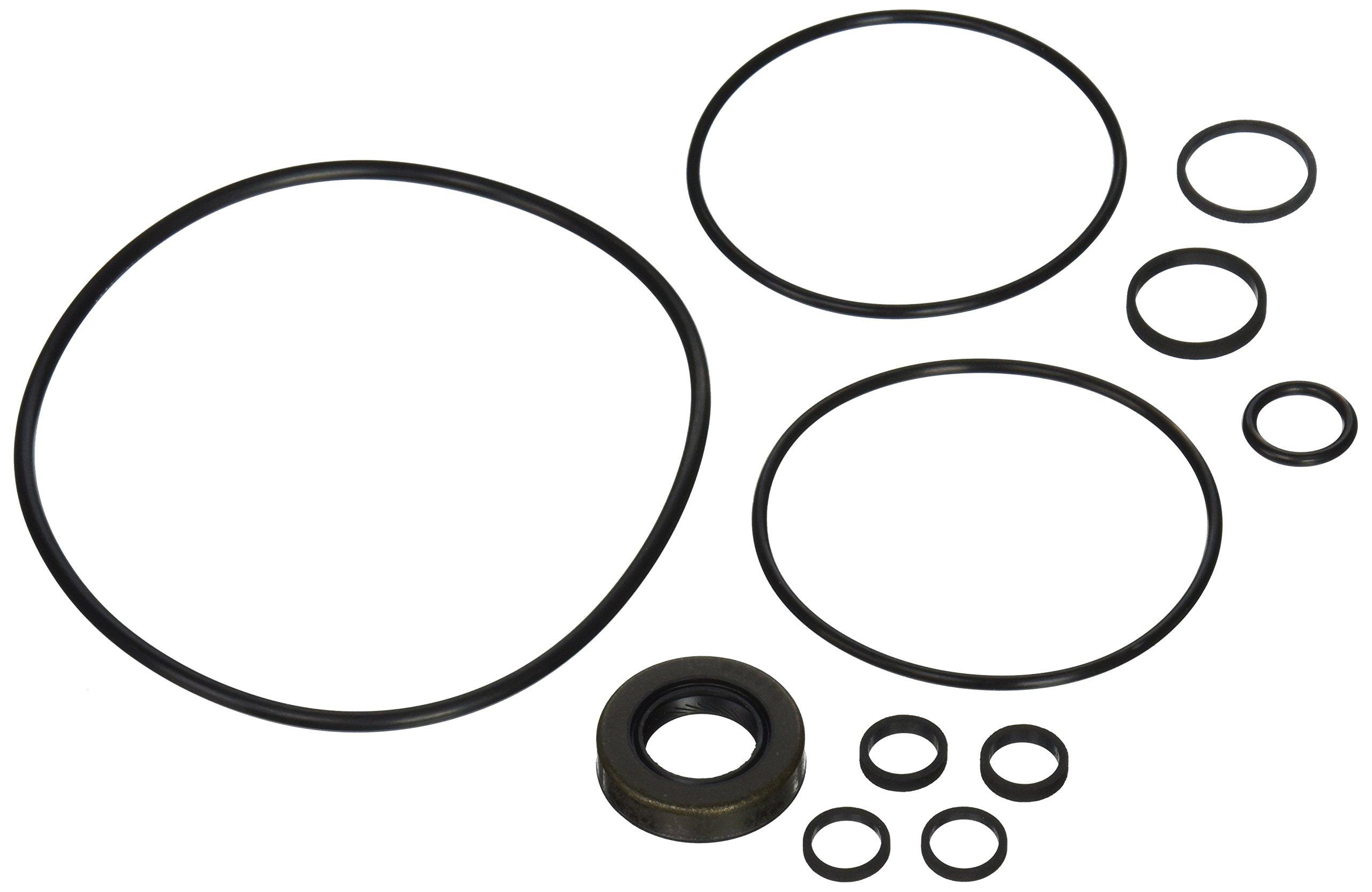 gates 351160 power steering pump seal kit
