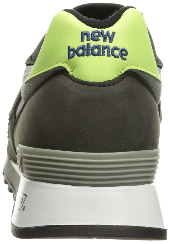 5f8142cc0e3 Amazon.com | New Balance Men's 1300 Enduring Purpose-Made USA Fashion  Sneaker | Running