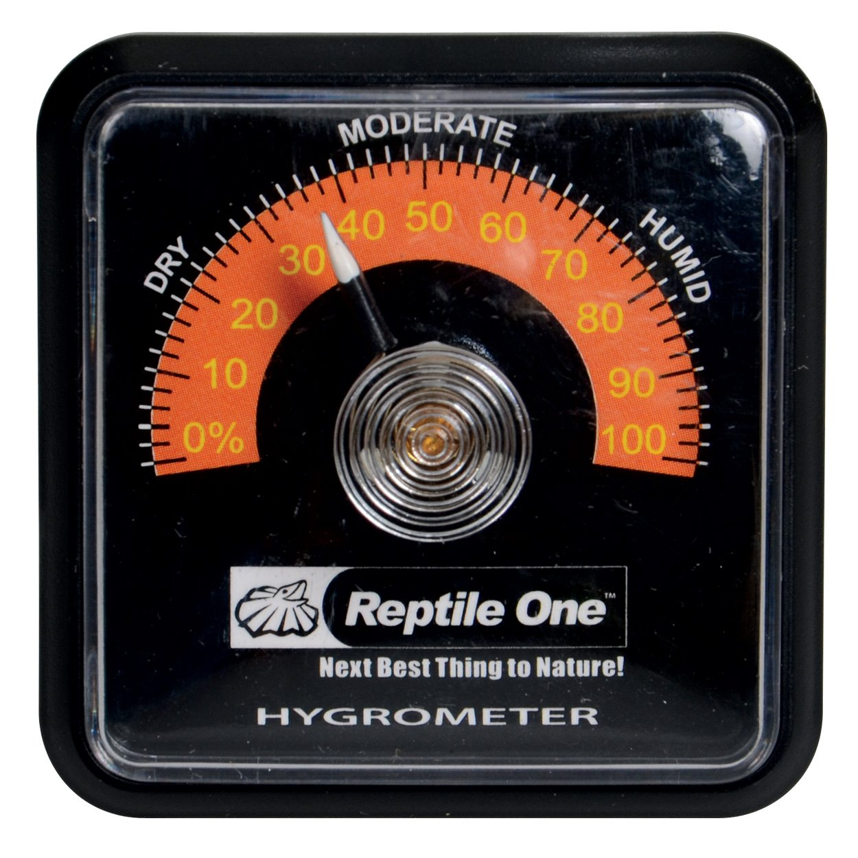Reptile One 23799 Stick on Hygrometer