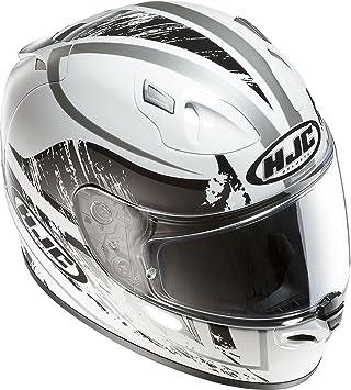 Hjc Fg 17 >> Hjc Motorcycle Helmets Hjc Fg 17 Strike Mc5 Xl Amazon Co Uk