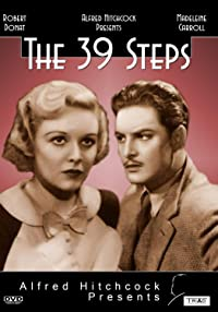 Alfred Hitchcock Presents The 39 Steps