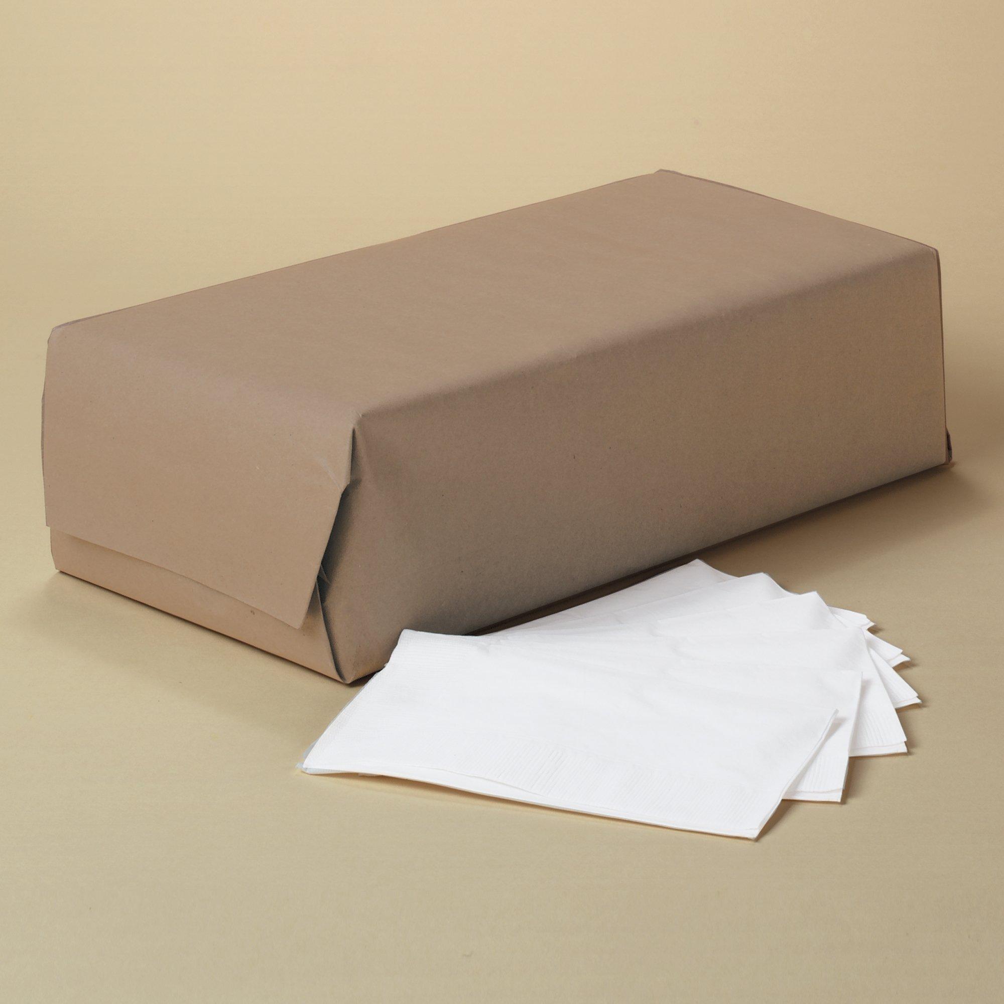 KimberlyClark Professional 98200 Scott 1/8 Fold Dinner Napkins 2 Ply White by Kimberly-Clark Professional (Image #6)