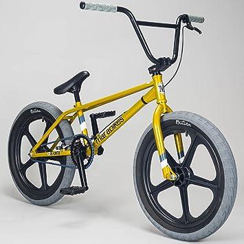 Mafiabikes Old School OS Ora 20 Pulgadas Bicicleta BMX: Amazon.es ...