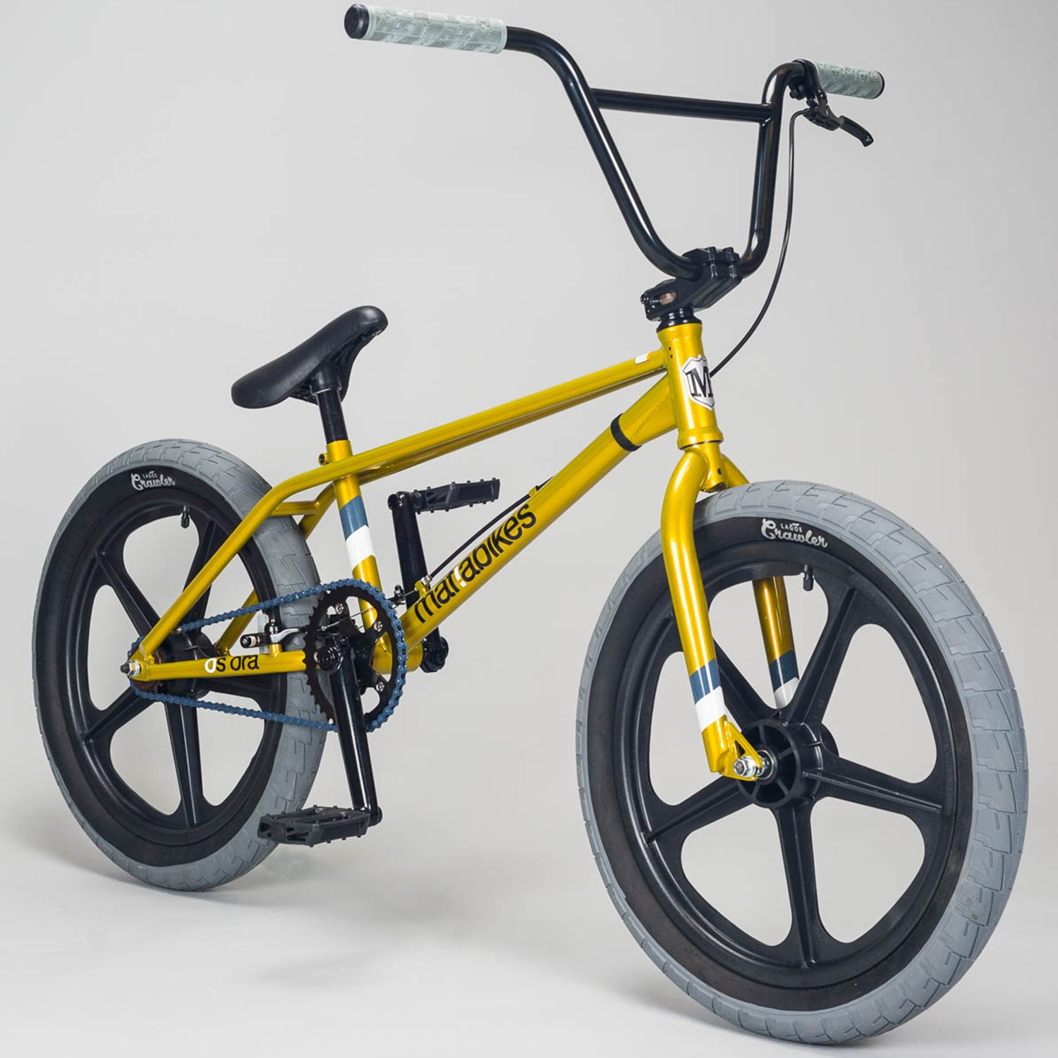 Mafiabikes Old School OS Ora 20インチBMX Bike B078ST5HW5