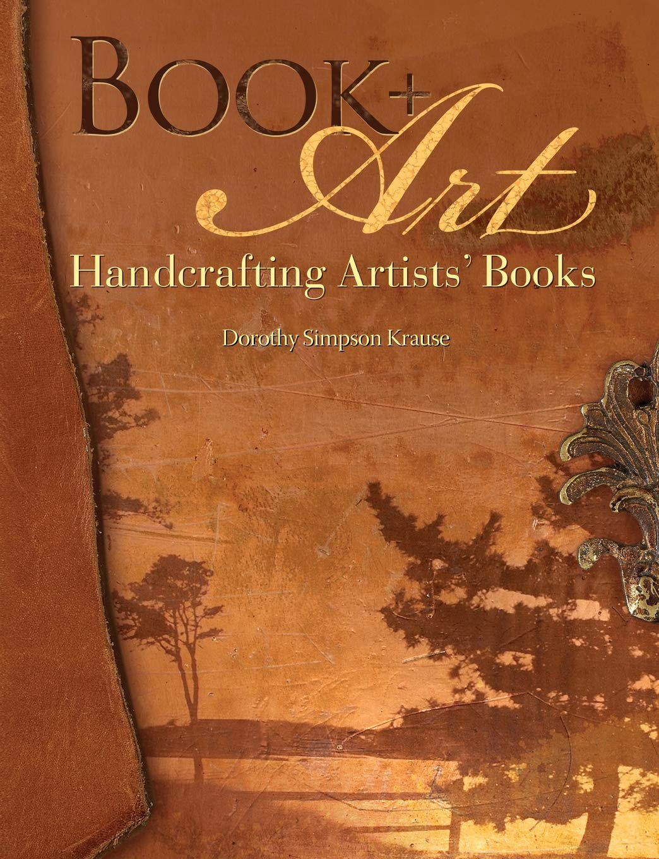 Download Book + Art: Handcrafting Artists' Books PDF